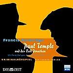 Paul Temple und der Fall Jonathan | Francis Durbridge