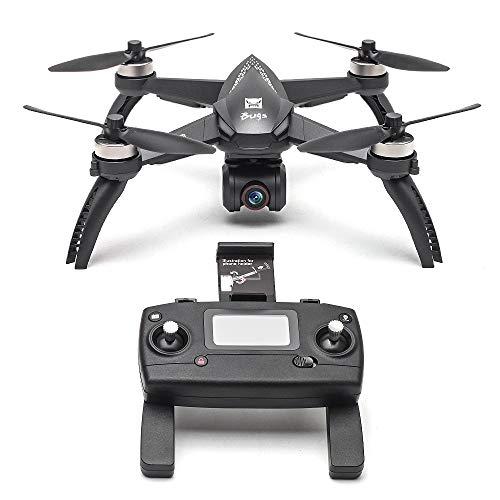 MJX B5W 4K Bugs 5W 4K RC Racing FPV Drone - Amazingbuy 2.4GHz 6-Axis...