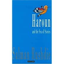 Haroun and the Sea of Stories Edition Uk by Rushdie Salman (1990-09-27) Hardcover
