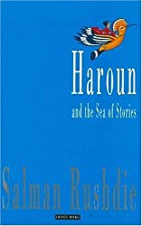 Haroun & the Sea of Stories Signed 1st Edition