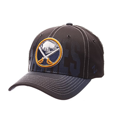Zephyr NHL Men's Static Hat – DiZiSports Store