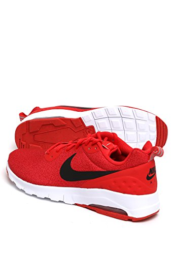 Nike White 844835 Black Rot 600 Action Red Red Traillaufschuhe Gym Herren rafqFpr