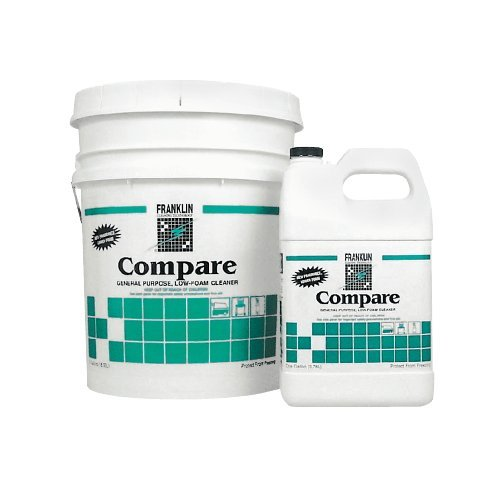 Franklin Cleaning Technology® Compare™ Cleaner