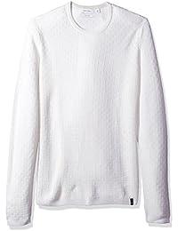 Men's Merino Sweater Crew Neck,