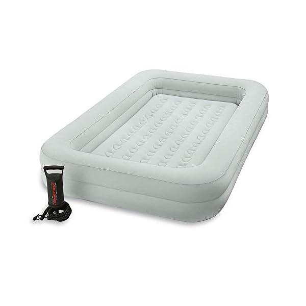 Intex Kids Travel Bed Set 1