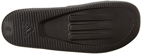 Adidas Performance Carozoon Lg M Slide Sandalia Core Black / Running Blanco / Solar Blue S