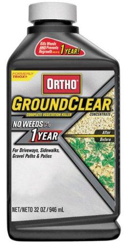 Scotts Groundclear Complete Vegetation Killer 0430810