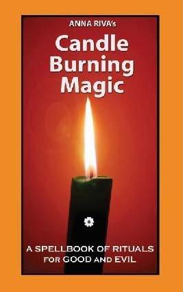 Candle Burning Magic (De La Riva)