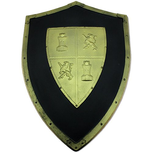 El Cid Shield - 9