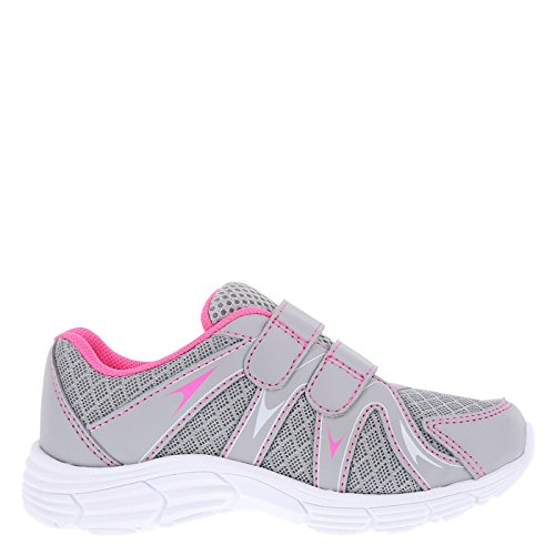 Image of Zoe and Zac Girls' Toddler Pierce Lightweight Runner