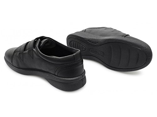 Padders  Revive,  Damen Flache Schuhe , Schwarz - schwarz - Größe: 36