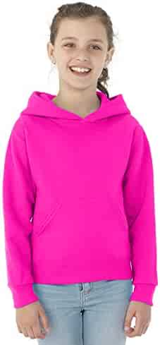 Jerzees Youth Pullover Hood