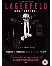 Lagerfeld Confidential [2007]
