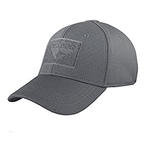 CONDOR Men's Outdoor Flex Tactical Cap