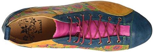 Damen Desert Multicolor Boots Guad 99 Multicolor Denken qEdRwgq