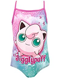 Pokemon Girls Jigglypuff Swimsuit