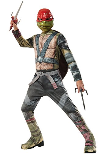 with Teenage Mutant Ninja Turtles Costumes design