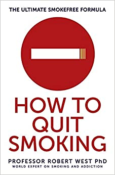 Book How To Quit Smoking: The Ultimate SmokeFree Formula