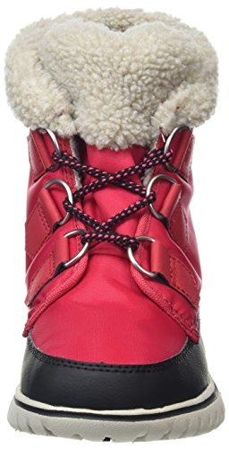 Femme Hautes Rouge candy black Sneakers Apple Cozy Carnival Sorel twp4qIFw