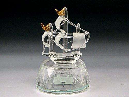 glass figures - 3