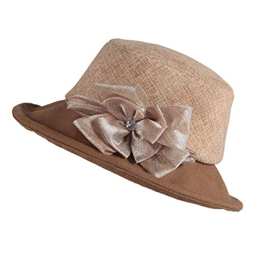 Cap Viento Floppy De Beige Tamaño Summer Oudan Un 3pc Hat A Plegable Tamaño color Lady Ciclismo Beige Prueba Travel Trendy HqP0q8Yw