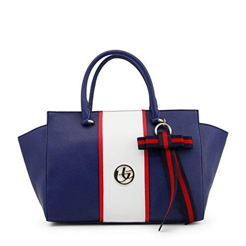 et Blu Buzzao rouge bleu stores main à blanc Byblos Sp Sac vT48Ywxq