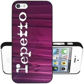 Brand Logo- Repetto Coque Case for Iphone 5 Coque Repetto, Iphone ...