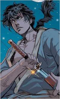 Ninja Scroll #4: Kelley Puckett: Amazon.com: Books