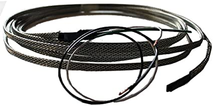 Freezer Door Heater  Cable 220v  4m  5m  6m