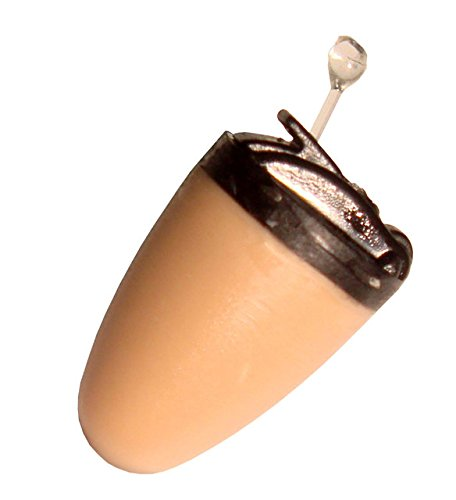 Callstel mini ohrstecker fur induktives headset