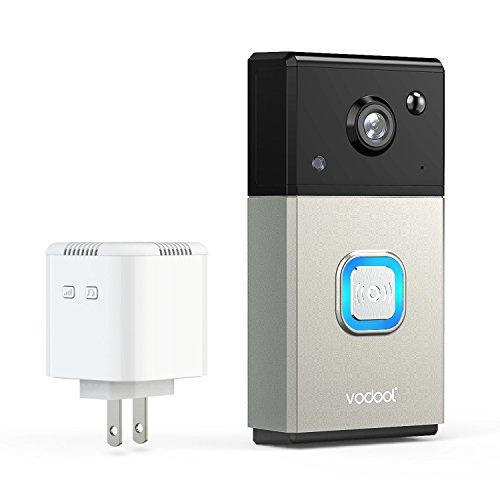 Video Doorbell Vodool Wireless