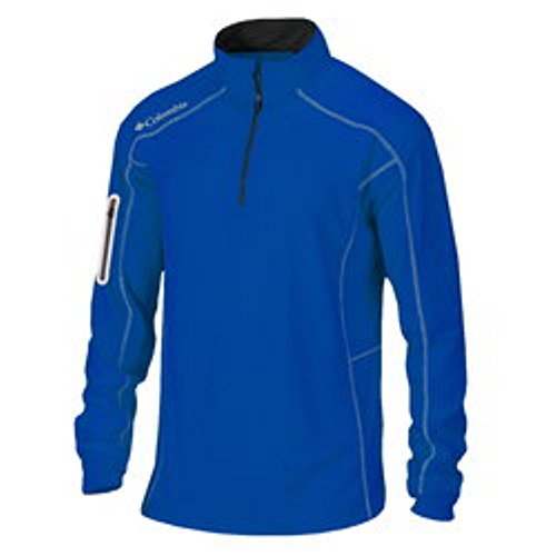 Columbia Athletic Pullover - 8