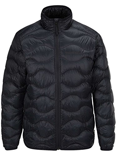 Snowwear Jacket Jacket Black Helium Men Peak Performance qUUdFXrw6x