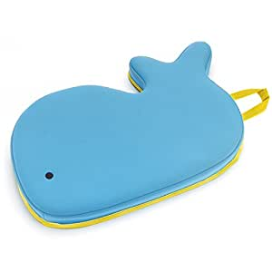 Skip Hop Moby Bath Kneeler, Blue