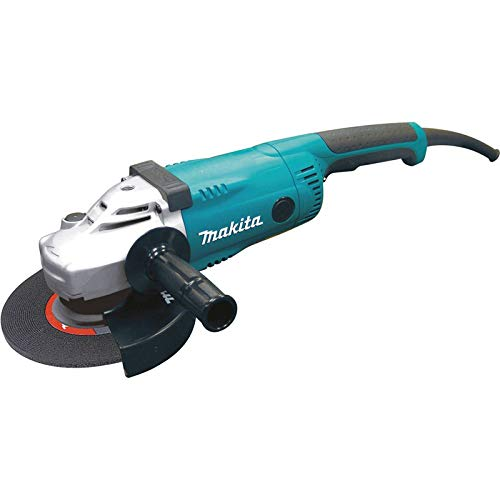 Makita GA7021 7' Angle Grinder, with AC/Dc Switch