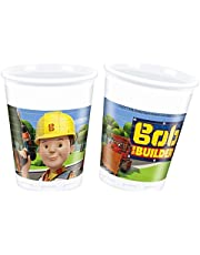 Bob The Builder Cups