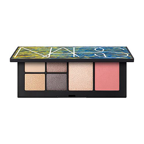 NARS The Endless Summer Collection 2018 Hot Escape Cheek& Eye Palette 12.4 g