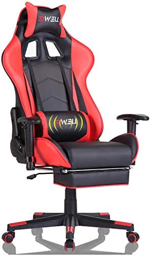 Best computer gaming chair: EDWELL Gaming Chair