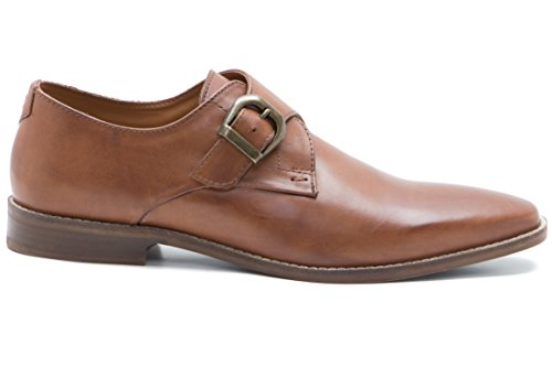 Red Tape Mens Sutton Tan Formal Shoe