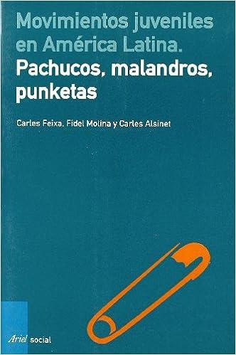 Movimientos juveniles en América Latina Ariel Social: Amazon.es: Batzuk: Libros