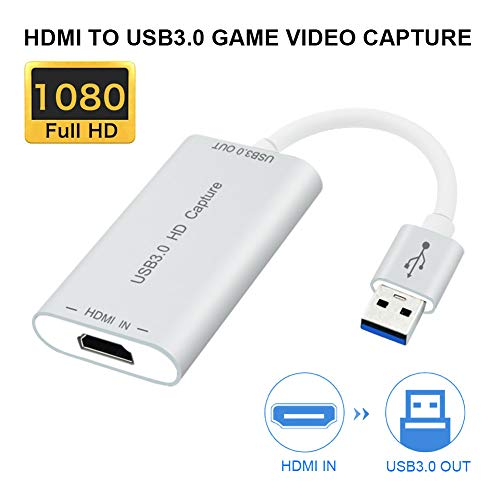 Video Capture Devices,HDMI to USB 3.0 Full HD 1080P for sale  Delivered anywhere in USA