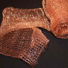 Stuff-It Copper Mesh 691331 by D&S Specialty Copper Mesh