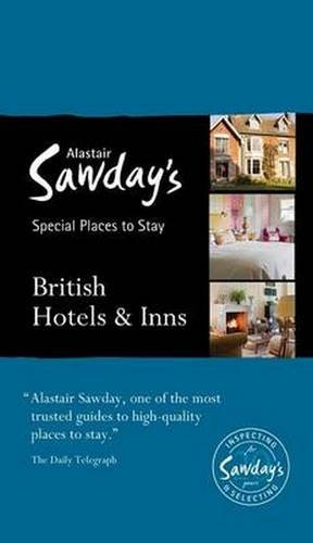 Special Places to Stay: British Hotels & Inns, 16th