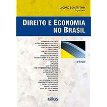 Direito E Economia No Brasil