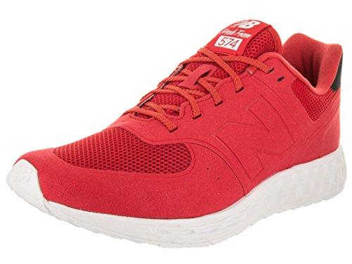 Para Mfl574 Balance Zapato Fibra Correr New Sintética 54Xqwxq0