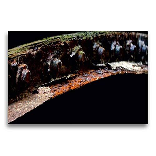 Calvendo Rouille, 75 x 50 cm