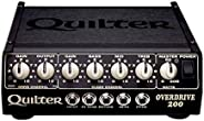 Quilter Overdrive 200 200W Guitar Amp Head
