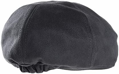 キャスケットハンチング帽アイビーフラットキャップ シンプル クラシック フォックス レザーギャツビーハット ニューズボイハットキャスケットSL3857
