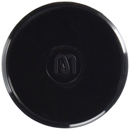 Staples? Arc Notebook Rings, Black, 1 1/2 Inch, Set of (Disc System)