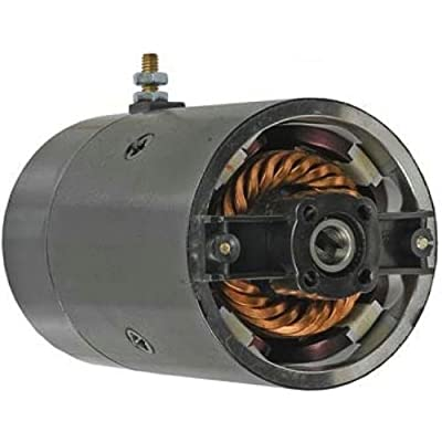 ELECTRIC PUMP MOTOR FITS MTE HYDRAULICS THIEMAN JS BARNES LEYMAN WALTCO MAXON W-8943D 46-2516 46-4038 MMY4001 MMY6101AS DCM-0007: Automotive